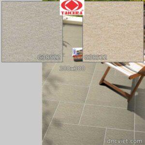 Gạch lát nhà vệ sinh 30x30 taicera 38522