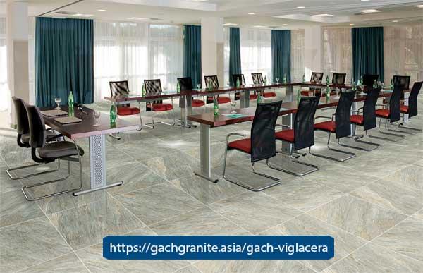 gach 80x80 cm viglacera eco 821 2 Gạch Viglacera 80x80 ECO-821