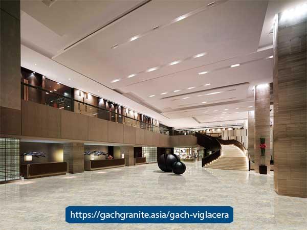 Gạch Viglacera 80x80 ECO-822