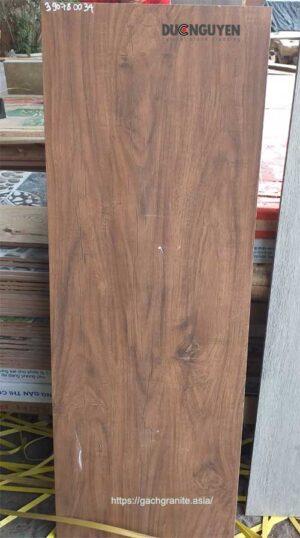 gạch giả gỗ cao cấp