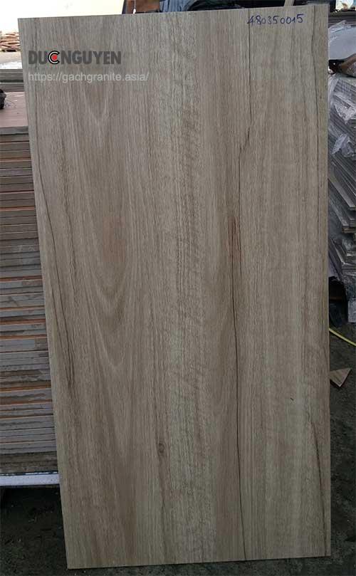 Gạch giả gỗ 40x80