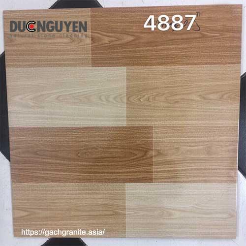gạch giả gỗ giá rẻ 40x40
