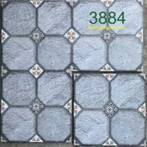 gạch lát nền hoa văn cổ điển 3884