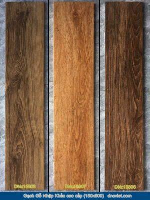 gạch gỗ 15x80 15806