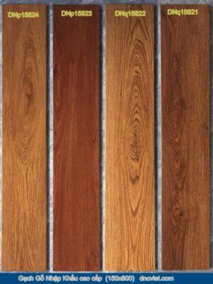 gạch gỗ 15x80 15821
