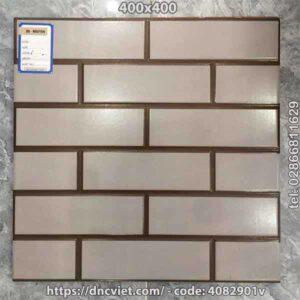 Gạch trang trí 40x40 4082901v