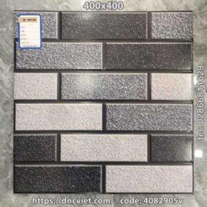 Gạch trang trí 40x40 4082905v
