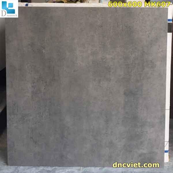 Gạch đá 60x60 mờ mk607