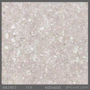 gạch Terrazzo 60x60 mờ mịn 682903