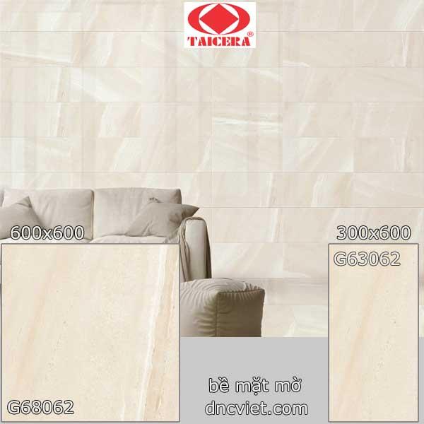 gạch taicera g68062 g63062