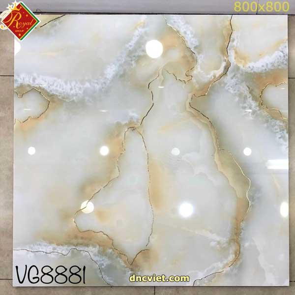 gạch khắc kim vg8881