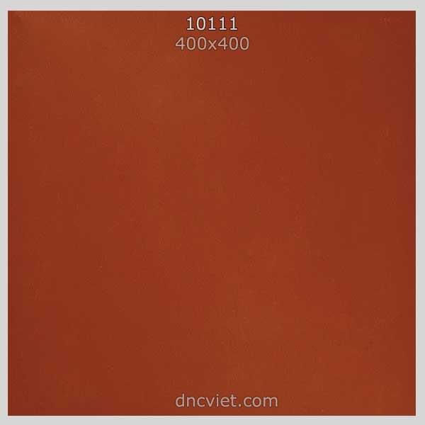 Gạch đỏ cotto 40x40 prime 10111