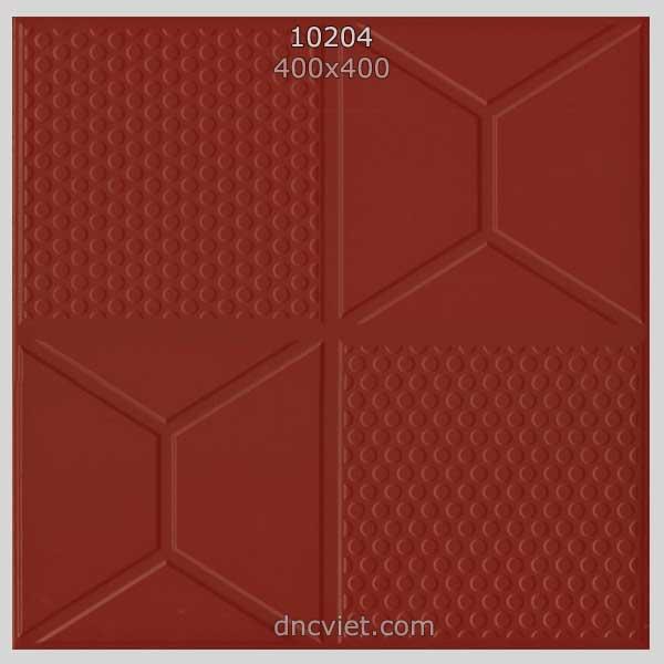 gạch đỏ cotto prime 40x40 10204