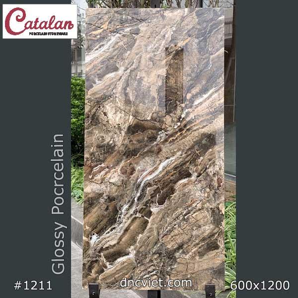 gạch 60x120 catalan 1211