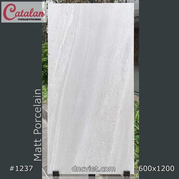 gạch 60x120 catalan 1237