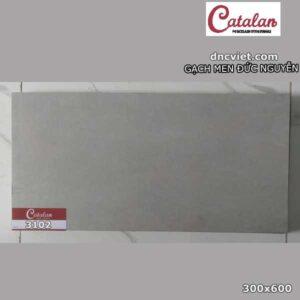 gạch lát nền 30x60 catalan 3102