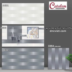 gạch ốp tường 30x60 catalan 3631