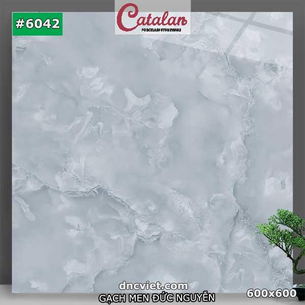 gạch lát nền catalan 60x60 mã số 6042