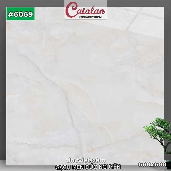 gạch lát nền catalan 60x60 mã số 6069