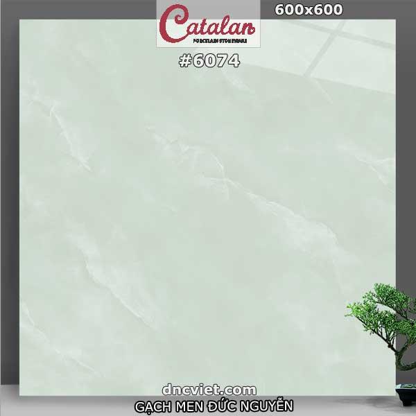 gạch lát nền catalan 60x60 mã số 6074