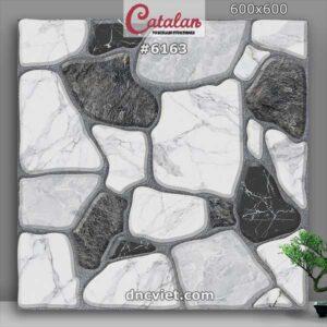 gạch lát sân vườn 60x60 catalan 6163