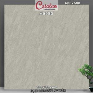 gạch lát nền 60x60 catalan 6950