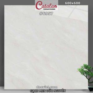 gạch lát nền 60x60 catalan 6957