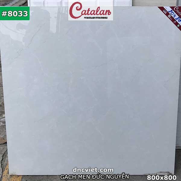 gạch lát nền 80x80 catalan 8033