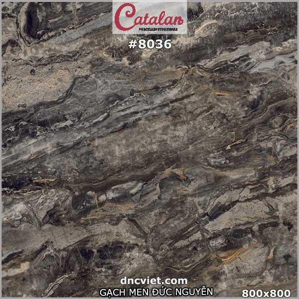 gạch lát nền 80x80 catalan 8036