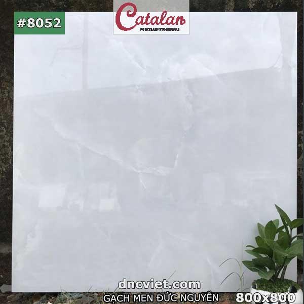 gạch lát nền 800x800 giá rẻ catalan 8052