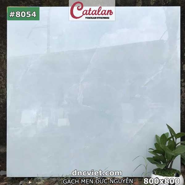 gạch lát nền 80x80 catalan 8054