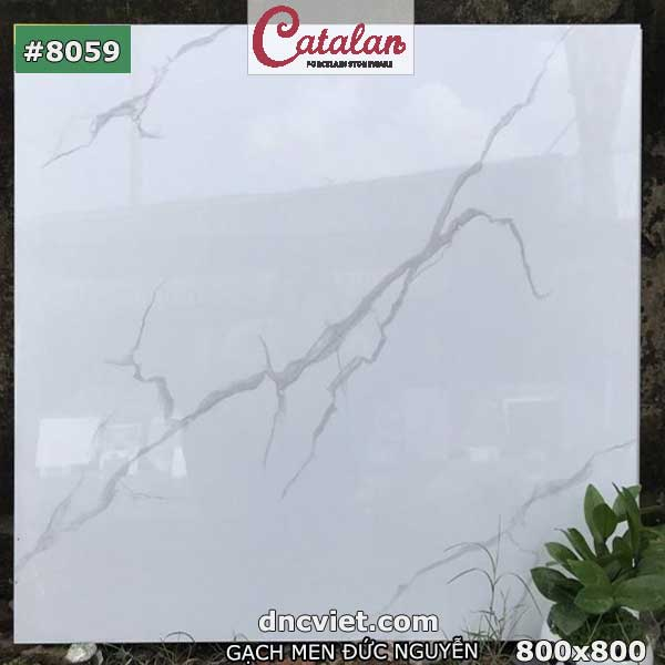 gạch lát nền 80x80 catalan 8059