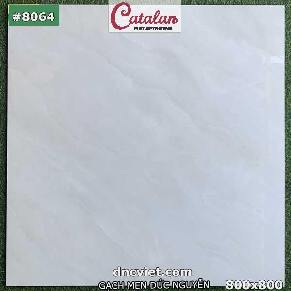 gạch lát nền 80x80 catalan 8064