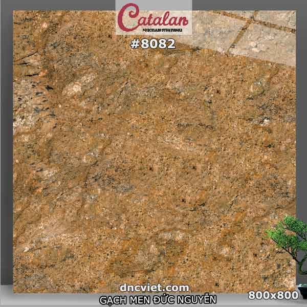 Gạch vi tinh 80x80 catalan 8082