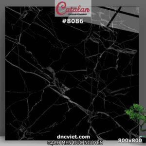 Gạch vi tinh 80x80 catalan 8086