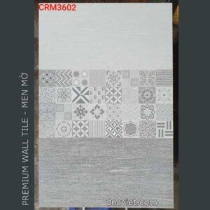 gạch ốp tường 30x60 crM3602