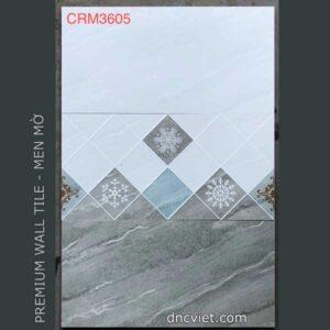 gạch ốp tường 30x60 crM3605