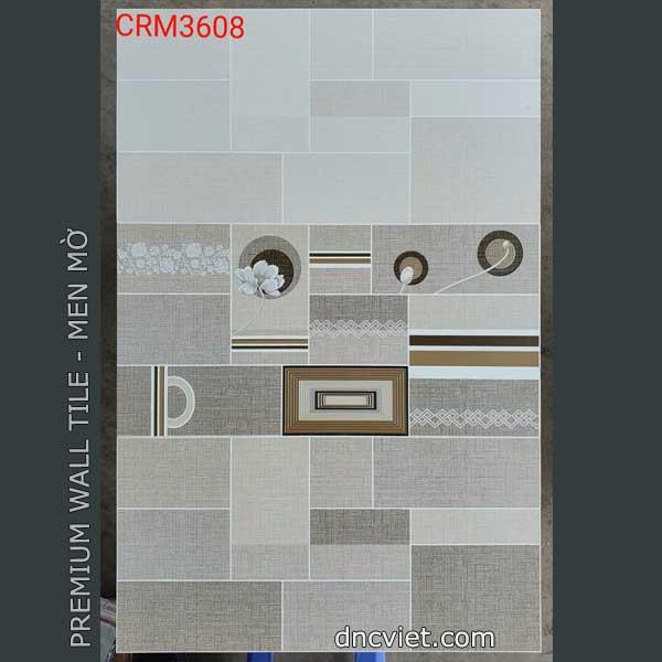 gạch ốp tường 30x60 crM3608