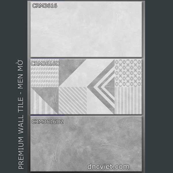gạch ốp tường 30x60 crM3616