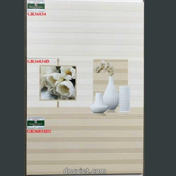 GR36034 D D2 gạch 30x60 giá rẻ gr36034 loại 1
