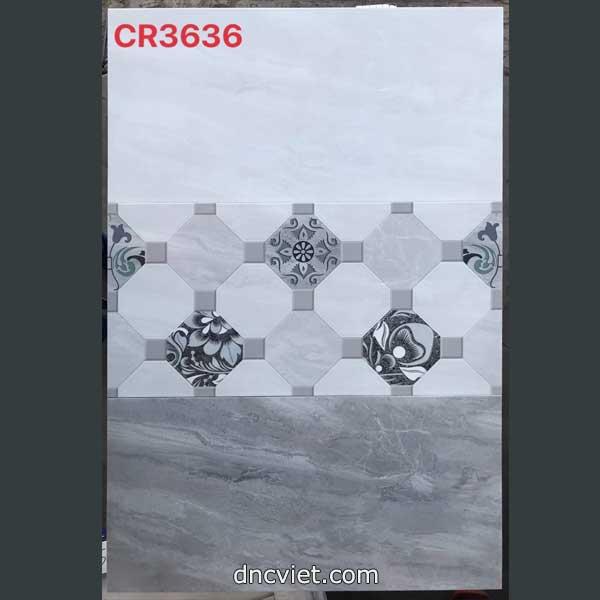 gạch ốp tường giá rẻ 30x60 cr3636