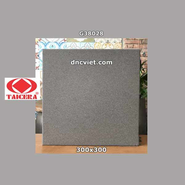 gạch lát nền taicera 30x30 g38028
