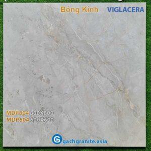 gạch lát nền đá bóng kiếng viglacera mdp604