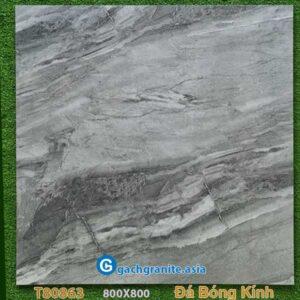 gạch lát nền vân đá xám 80x80 T80863