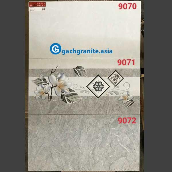 Gạch ốp tường 300x600 prime 9070