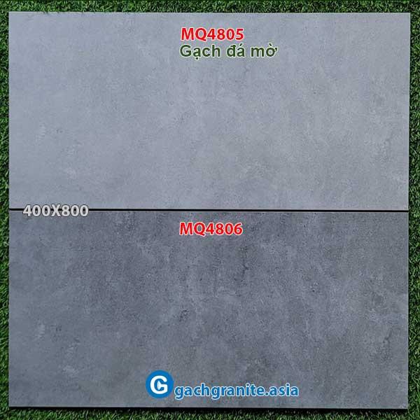 gạch đá mờ 40x80 4805